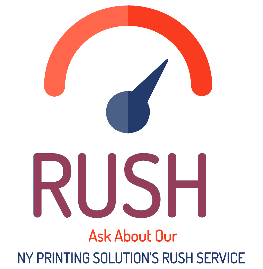 RUSH PRINTING SERVICE
